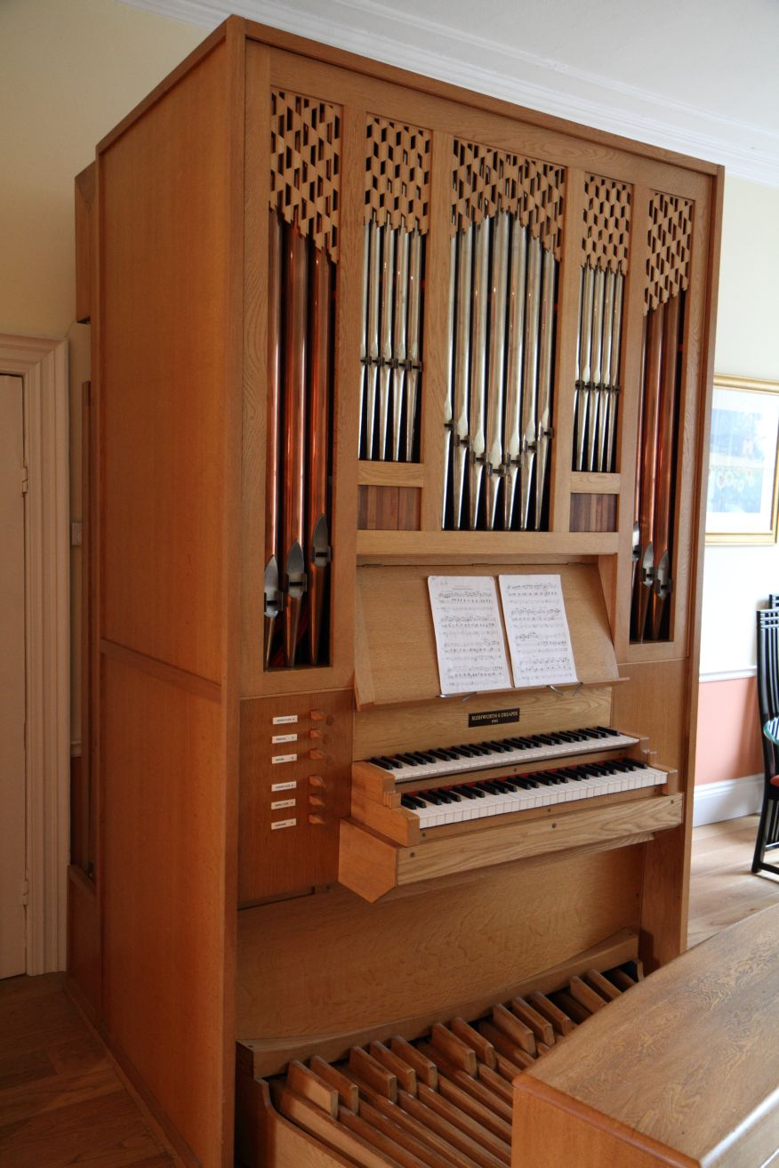 For Sale - Organ DesignOrgan Design